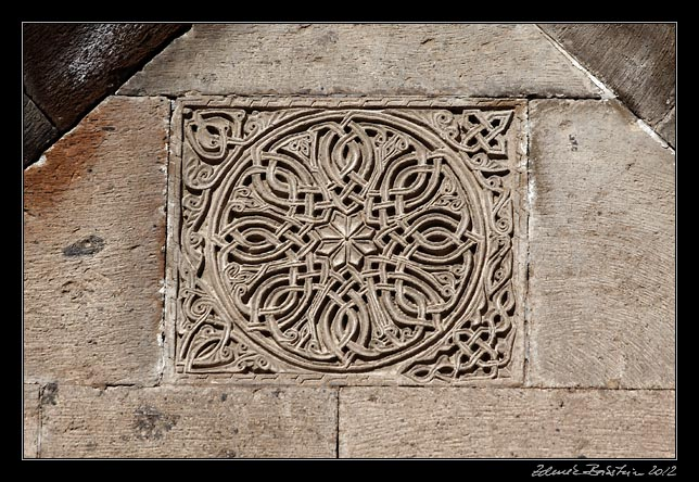 Armenia - Echmiadzin - the cathedral
