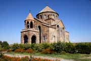 Armenia - Echmiadzin - S. Hripsime church