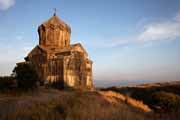 Armenia - Amberd - Amberd church