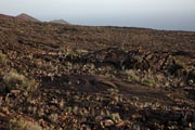 El Hierro - south -