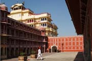 Jaipur - The City Palace