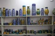 Jaipur blue ceramics