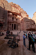 Petra - The Treasury (Al-Khazneh)