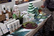 Lanzarote - Aloe products