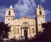 Valletta - Co-cathedral of St.John