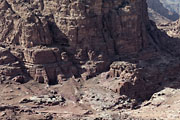 Petra - another tombs